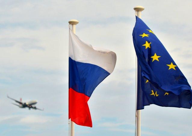 更多国家赞成取消对俄罗斯制裁