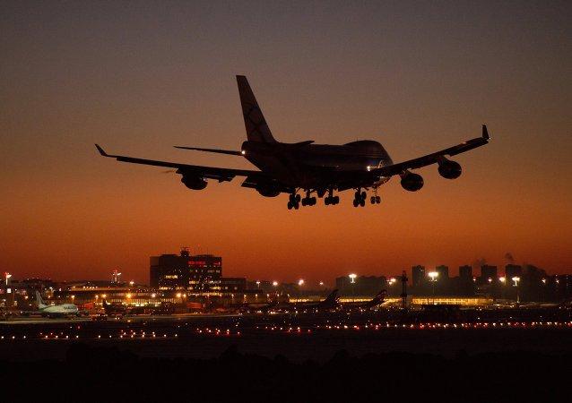 勘察加政府提议韩国开通直航