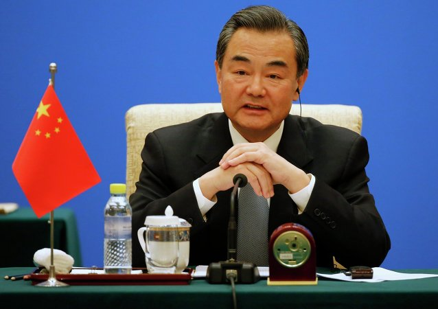 中國外長:世界上不應再有新的擁核國家