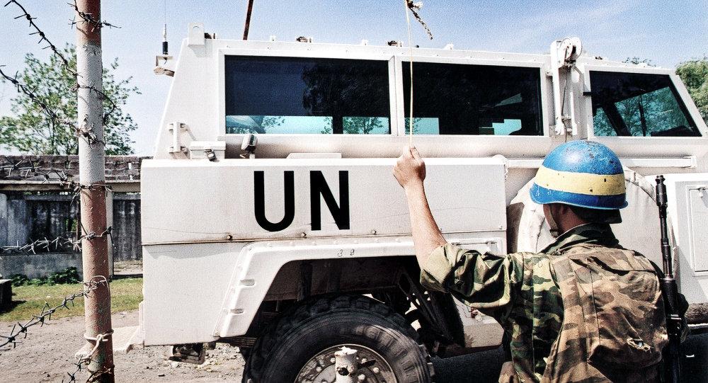 俄联邦:希望能够客观调查联合国维和调停使团暴力事件