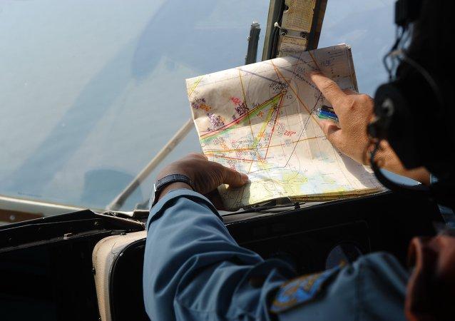 马航客机的水下信标电池在客机失踪前一年已过期