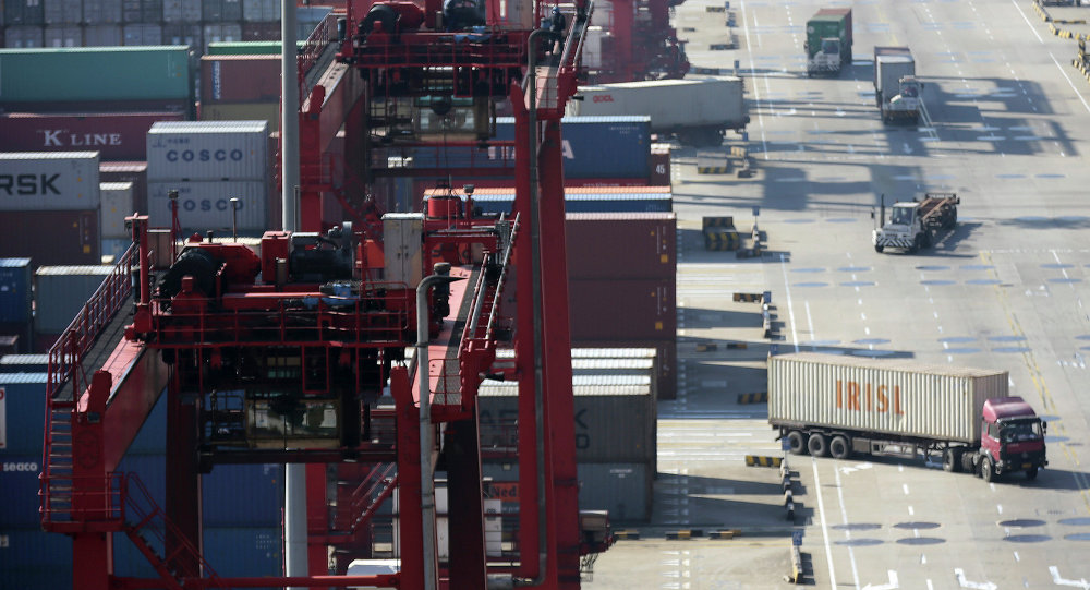 墨西哥与加拿大拟就新北美自贸协定开展合作