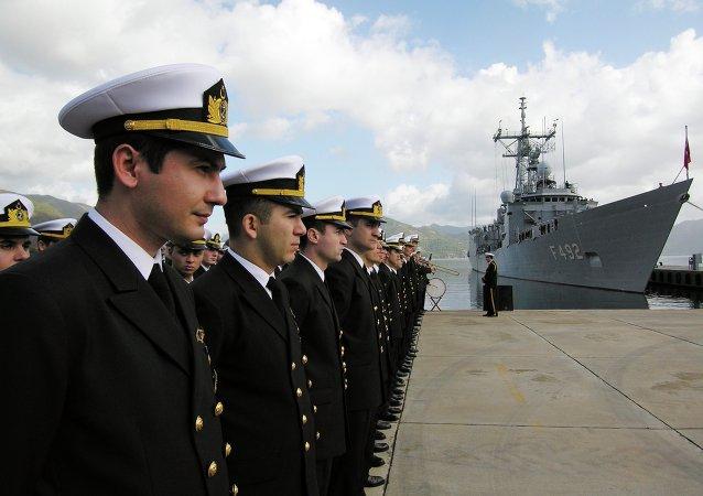 格鲁什科:北约加强在黑海的存在将破坏地区各国安全