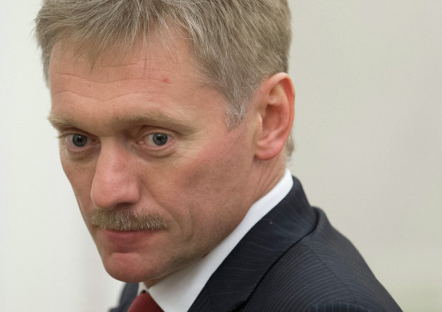 俄总统新闻秘书:俄美未商讨在叙利亚地面行动的协调问题