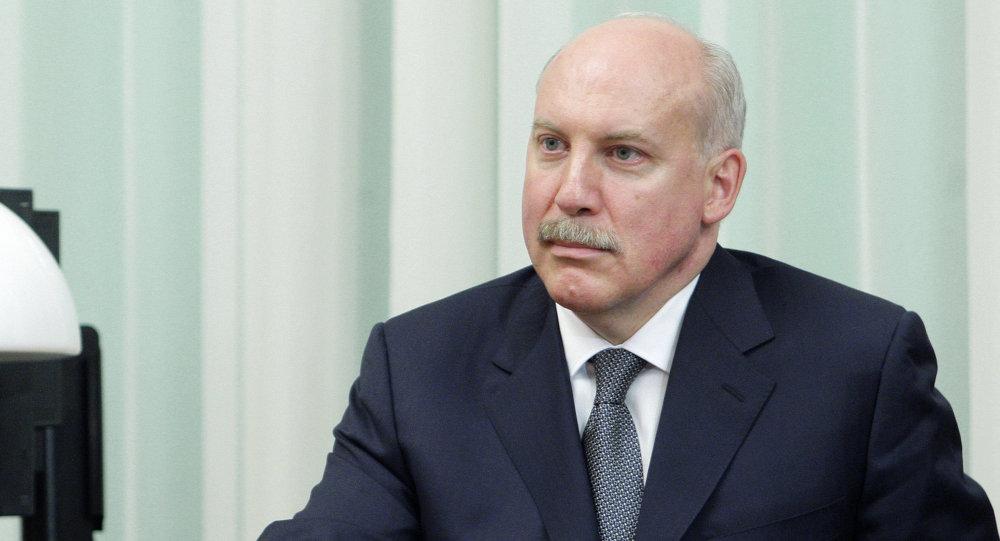 梅津采夫:议会合作应致力于打击国际恐怖主义