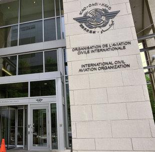 国际民用航空组织的总部