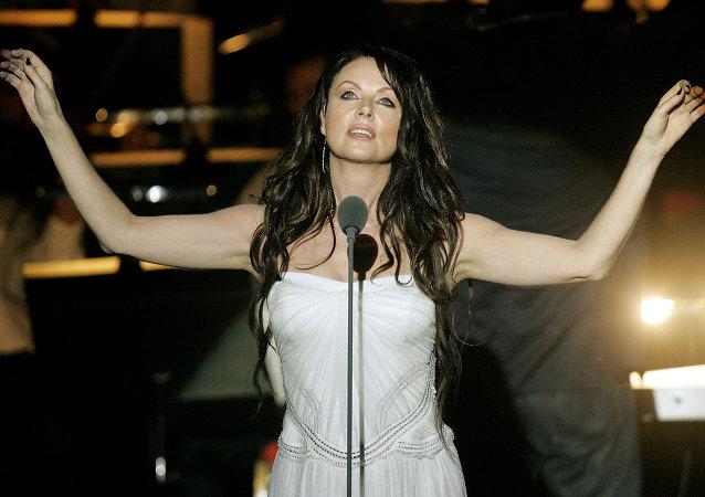 英国歌手布莱曼的退出不影响国际考察组9月前往国际空间站