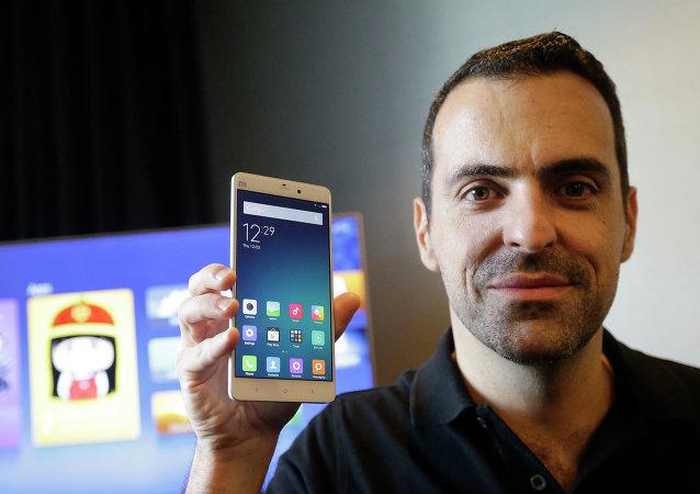 小米重返全球智能手机领军企业前五强
