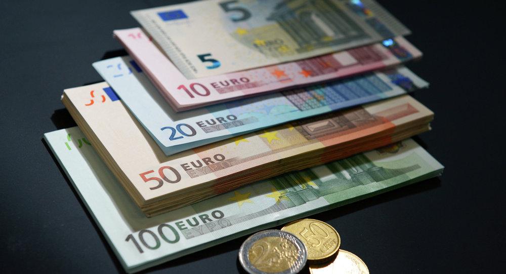 坐飞机能带多少欧元