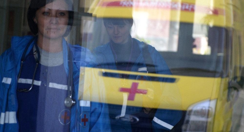 俄卫生部:2018年强制医疗保险框架下的医疗救助拨款将增加21.5%