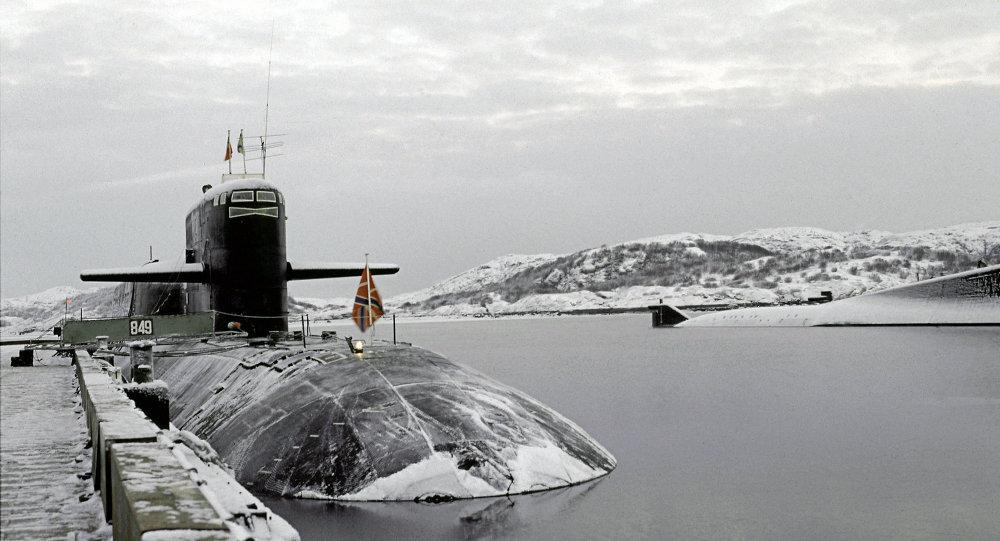 俄罗斯最高统帅普京总统下令北方舰队及西部军区