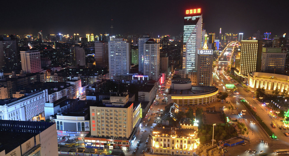 黑龙江省与俄三个州签署总额17亿人民币合约