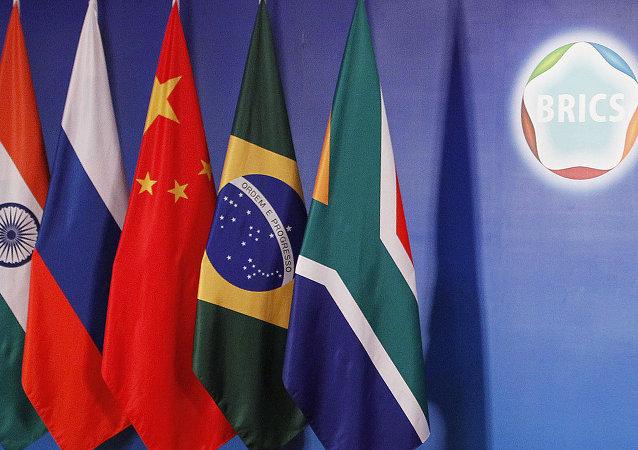 俄杜马:超过30国希望与金砖国家合作