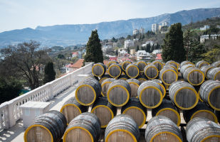 馬桑德拉葡萄酒廠
