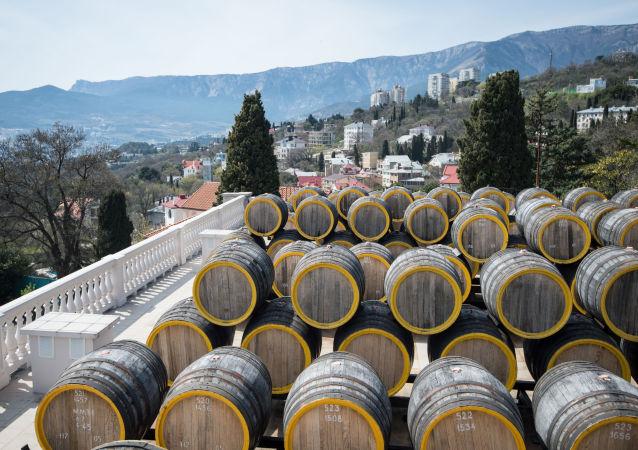 马桑德拉葡萄酒厂