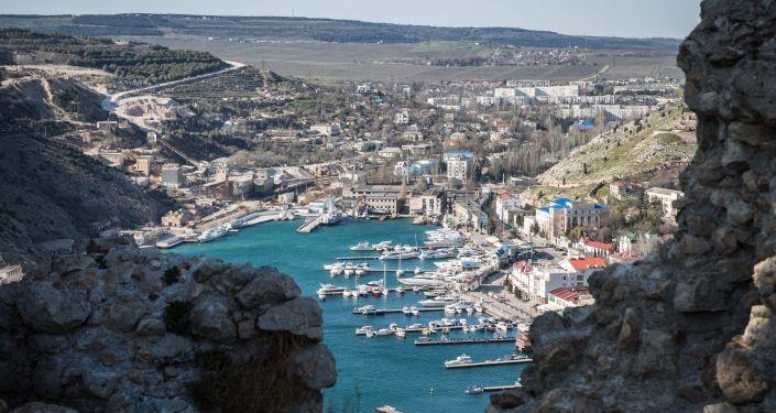 克里米亚当局与伊朗商人讨论能源与旅游合作问题