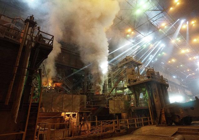 钢铁联合企业