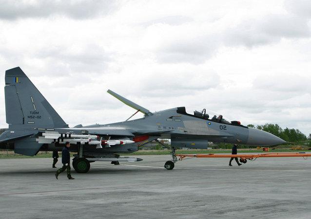 苏-30MKM