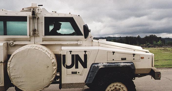维持和平部队