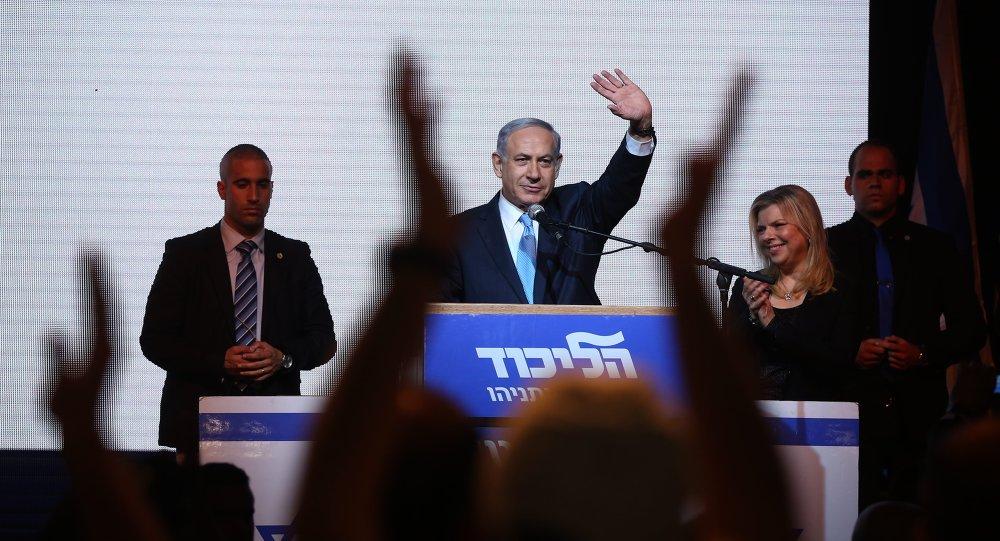 以色列總統開始與政黨就新總理候選人問題進行磋商