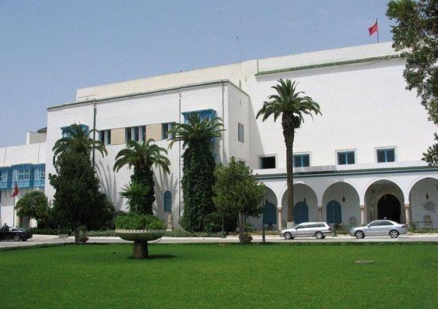 内务部:突尼斯抗议活动逮捕超过300人