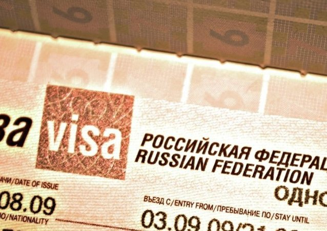 普京簽署法律為外國留學生境內延簽證提供機會