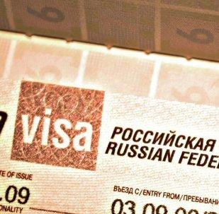 黄金周期间赴莫斯科和圣彼得堡的中国游客数量翻一番