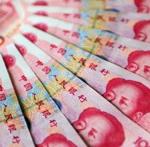 俄专家:2016年中国经济抵住新挑战,持续增长
