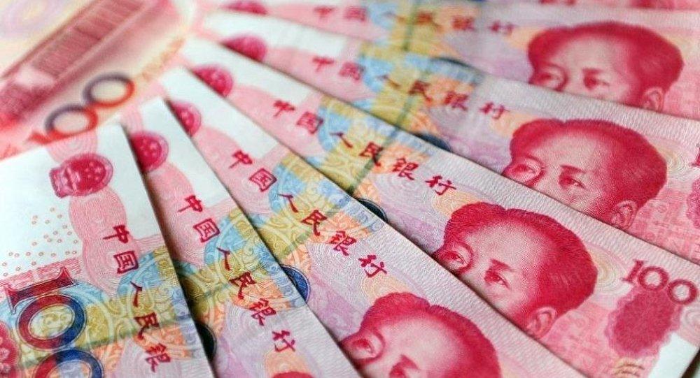 中国对东南亚的直接投资已超越美国