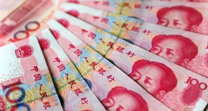 中国加大海外并购力度