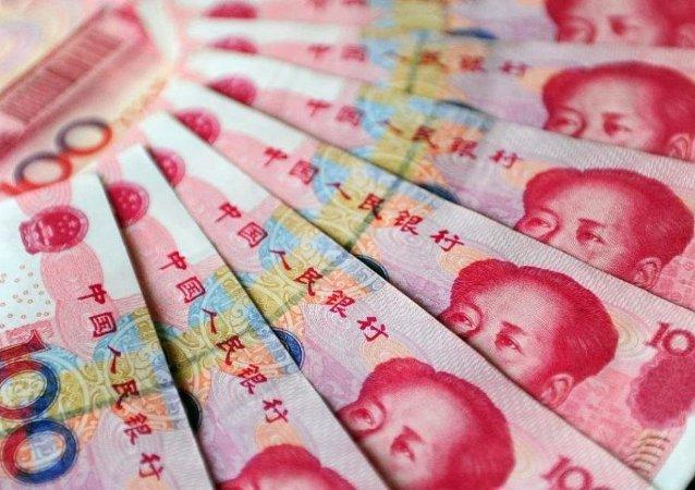 专家:俄获得中国融资希望正在实现