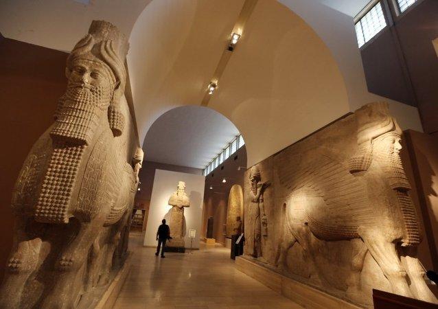 伊朗将帮助修复伊叙历史文化古迹