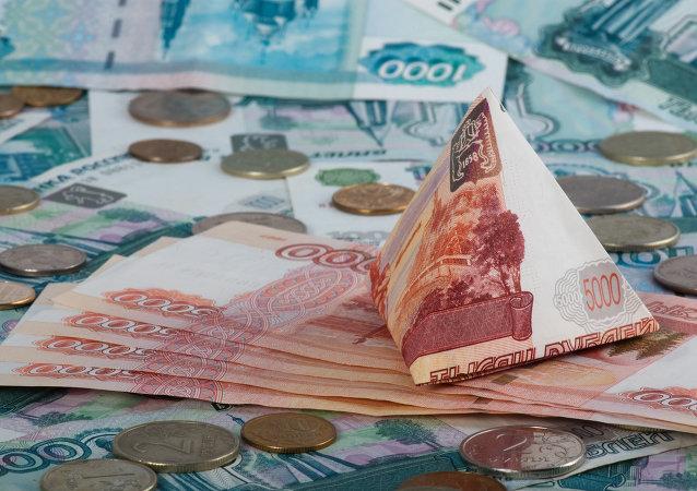 俄统计局:俄一周的通胀率再次放缓至零
