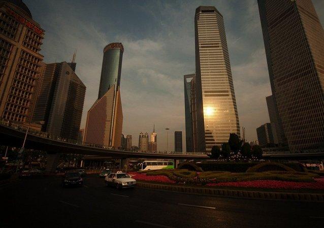 中国北上深南四城跻身世界最有发展活力城市排名前20