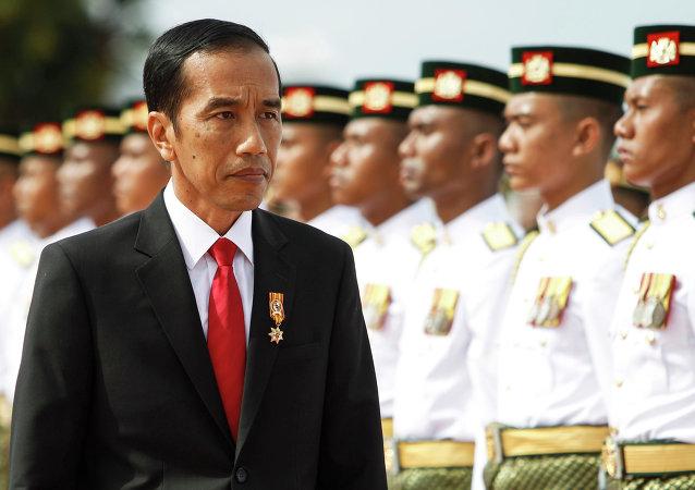 媒体:印尼制定一揽子紧急措施阻止公民加入伊斯兰分子阵营