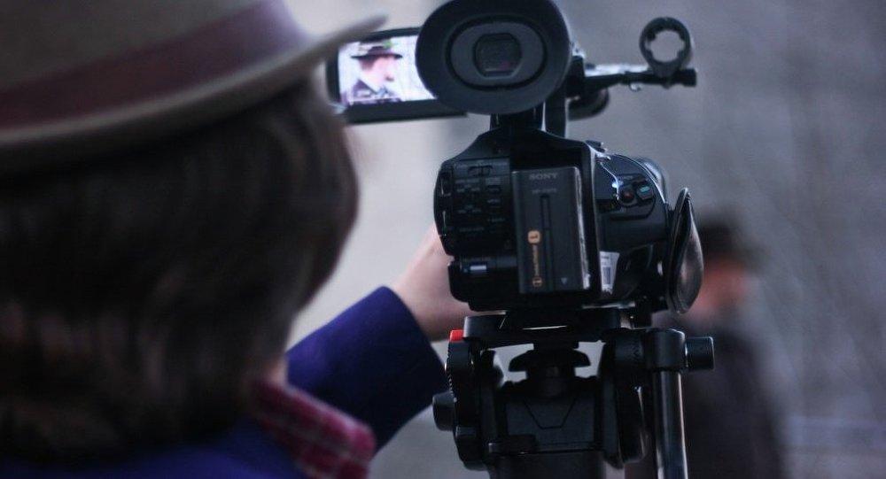 中国公司将在俄滨海边疆区参与制作有关远东的电影