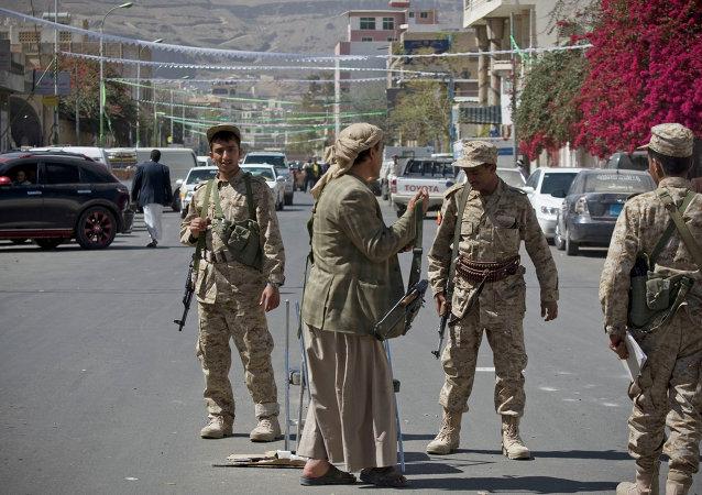 英国继美国之后从也门撤出特种部队