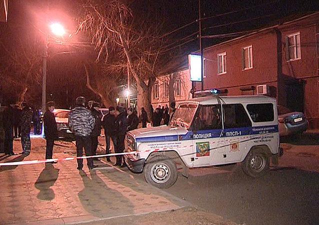 俄反恐委:沙米尔匪帮头目在达吉斯坦境内被击毙