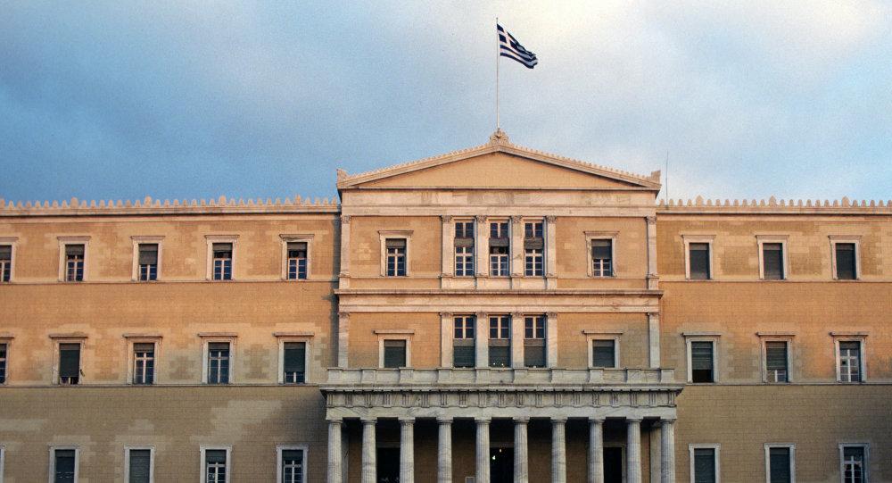 希腊外长向德国提出成立关于支付战争赔偿的联合委员会
