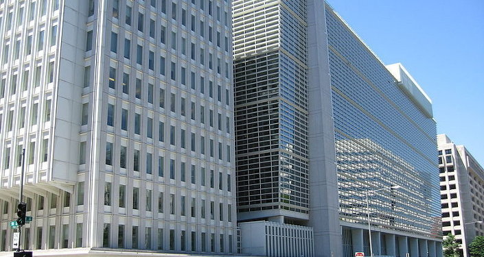 美國支持亞洲基礎設施投資銀行與世界銀行合作