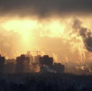 俄专家:创新和能源多元化将帮助中国走出生态陷阱