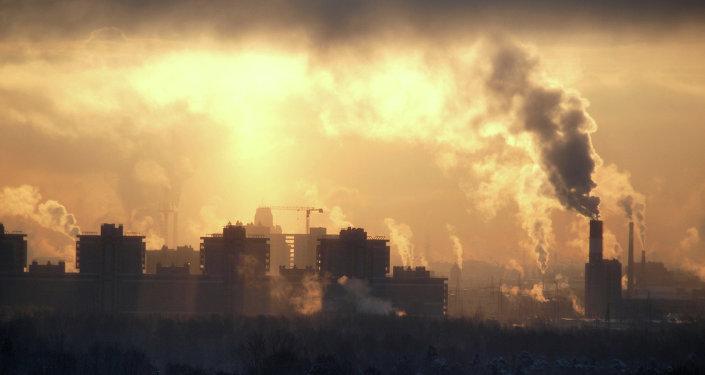 欧委会:尽管美国退出《巴黎协定》 19国也会共同对抗全球变暖
