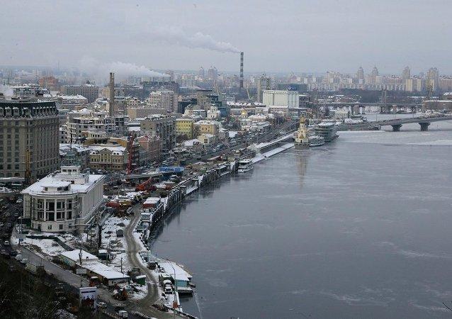 基辅(资料图片)