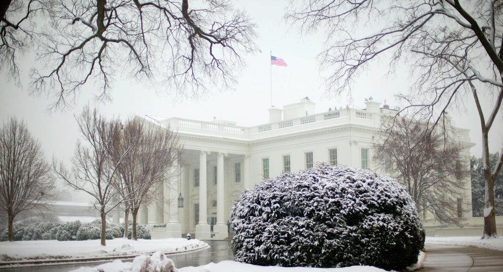 路透社:美国已没什么办法加强对俄制裁