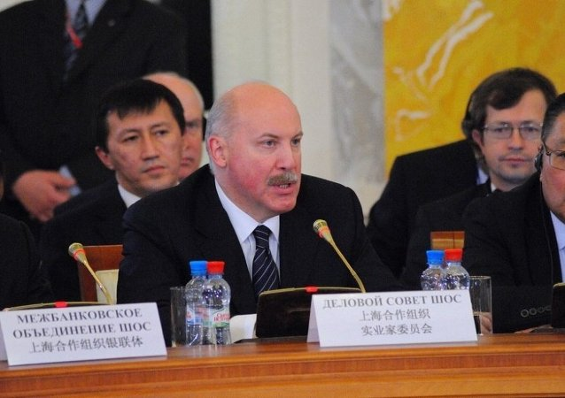 上合组织秘书长:伊朗加入上合组织取决于伊核谈判的情况