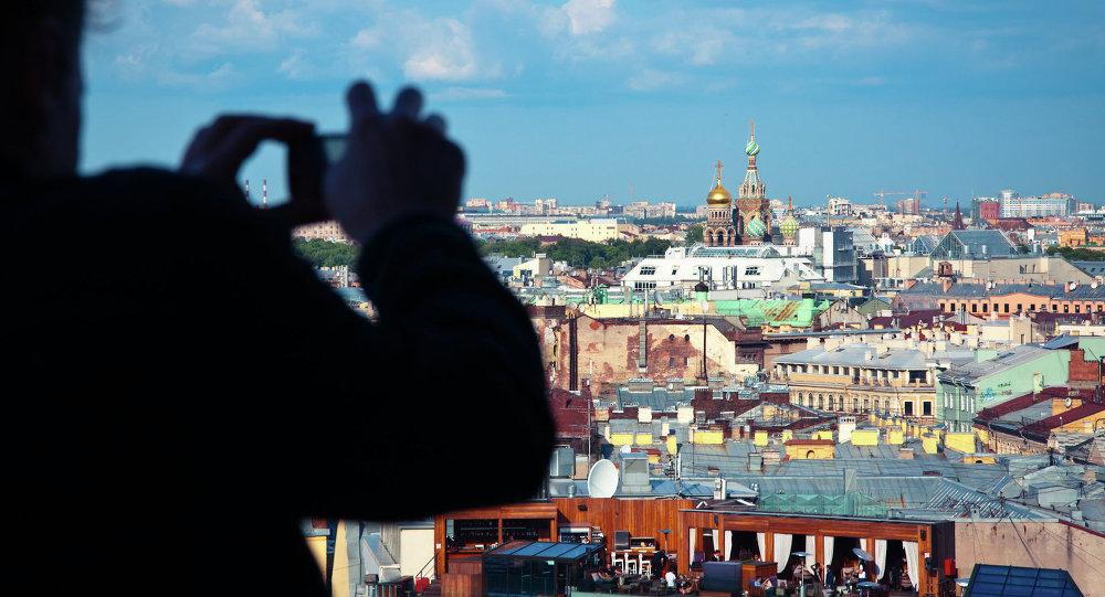 俄旅遊署:俄羅斯或將進入全球入境遊人數最多國家前三名