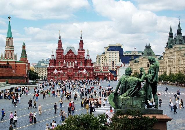 俄统计局:至2036年俄人口或增至1.54亿
