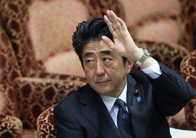 共同社:近半数日本人反对本届国会通过安保相关法案