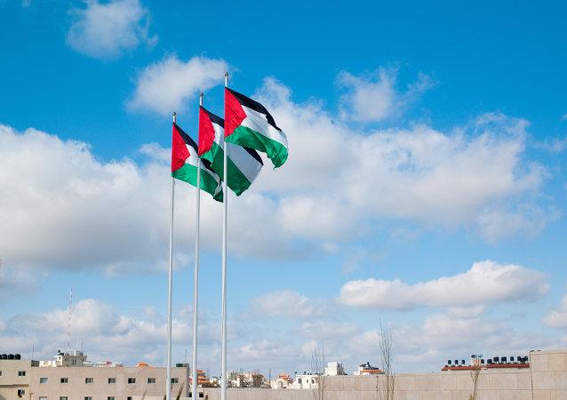 以色列军方:巴勒斯坦武装分子从加沙地带向以色列发射一枚导弹