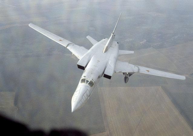 圖-22M3遠程轟炸機